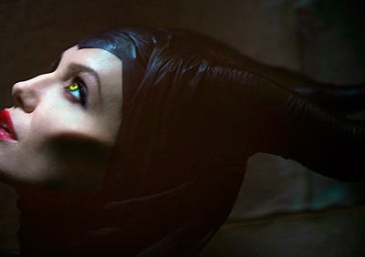 Maleficent / Angelina Jolie
