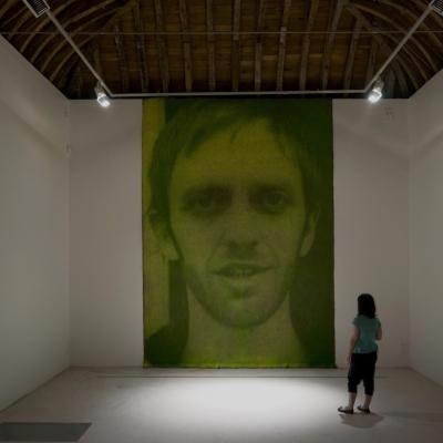 02 Face to Face, 2012, Domaine de Chamarande