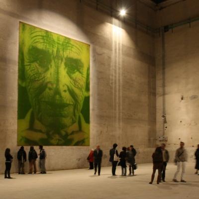 04 Testament, 2011, Terra Vulnerabili, Hangar Bicocca, Milan, Italy 1