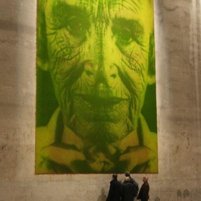 06 Testament, 2011, Terra Vulnerabili, Hangar Bicocca, Milan, Italy 03