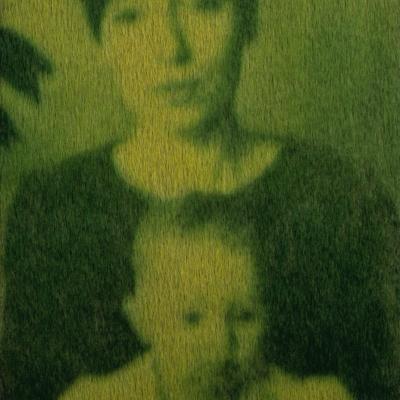 08 Presence, Mother and Child, 2001, Isabella Stewart Gardner Museum, Boston, MA