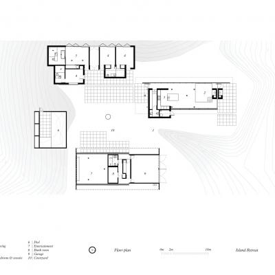14 Fearon Hay Architects: floor plans