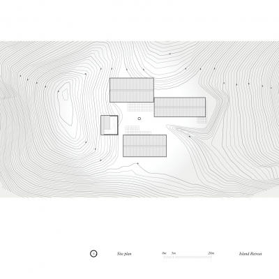 15 Fearon Hay Architects: site plan