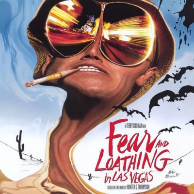 fear and loathing postmodernism A dictionary of postmodernism presents an authoritative a-z of the critical terms   a derrida dictionary (wiley blackwell, 2004), pomo oz: fear and loathing.