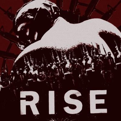 Bane RISE poster