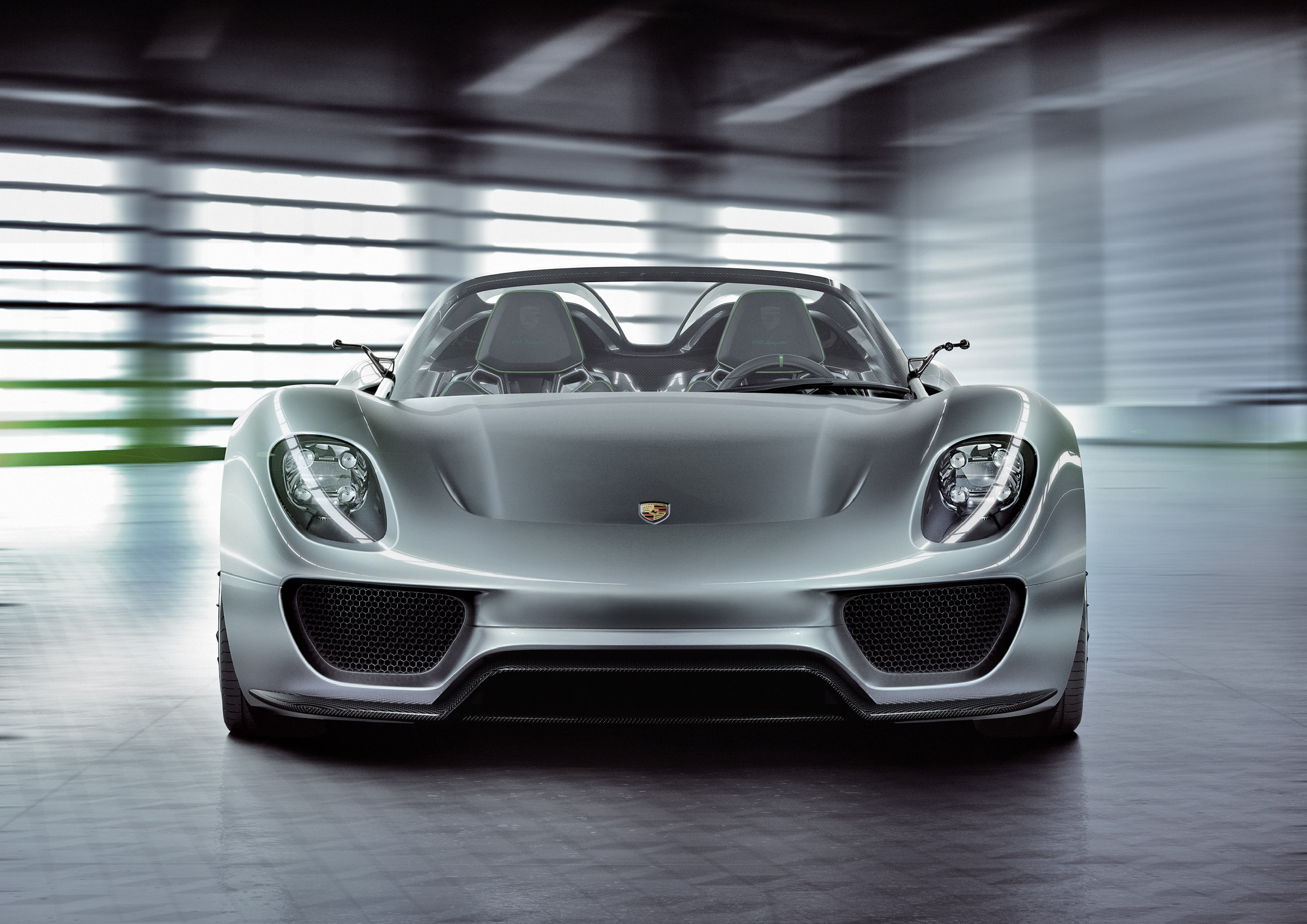 02 porsche 918 spyder hybrid the superslice. Black Bedroom Furniture Sets. Home Design Ideas