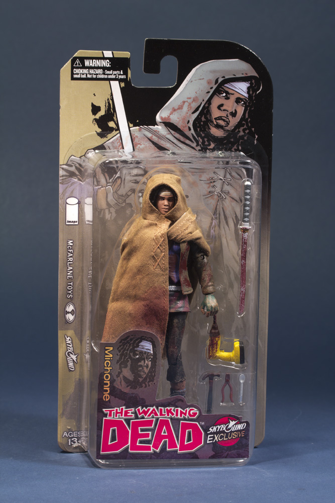 Michonne SDCC Exclusive