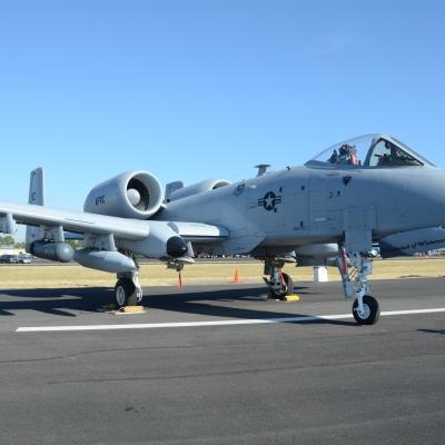 01 A-10 Warthog