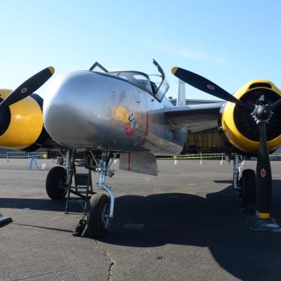 06 Douglas A-26 Invader