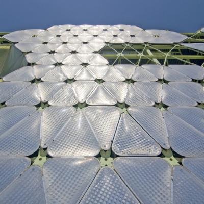 03 Media-ICT / Cloud 9 Architects (Enric Ruiz-Geli)