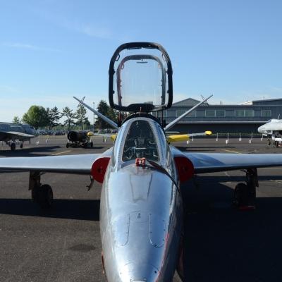 07 Fouga CM-170 Magister