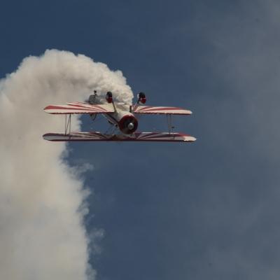 102 Gary Rower Air Shows
