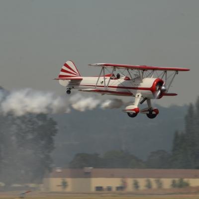 103 Gary Rower Air Shows
