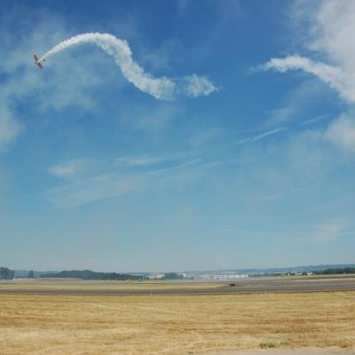 104 Gary Rower Air Shows