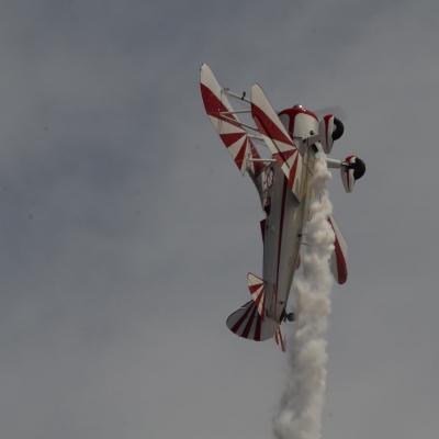 105 Gary Rower Air Shows