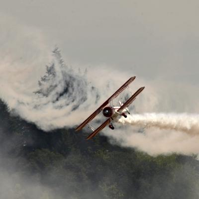 106 Gary Rower Air Shows