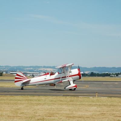 108 Gary Rower Air Shows
