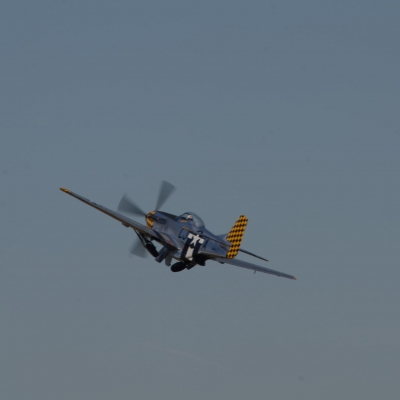 111 Eddie Andreini Airshows