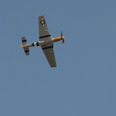 115 Eddie Andreini Airshows