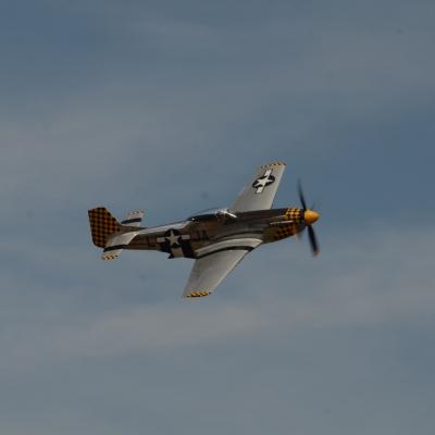 116 Eddie Andreini Airshows