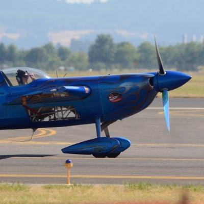 126 Pemberton Aerosports