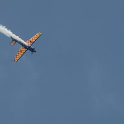 130 Pemberton Aerosports
