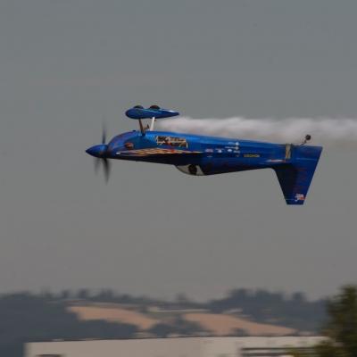 134 Pemberton Aerosports