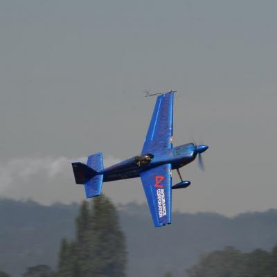 135 Pemberton Aerosports