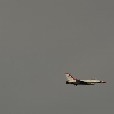 140 U.S. Air Force Thunderbirds