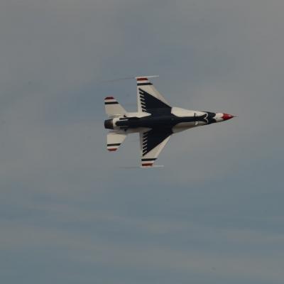 141 U.S. Air Force Thunderbirds