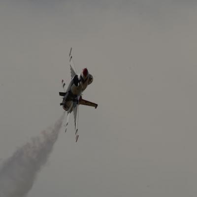 147 U.S. Air Force Thunderbirds