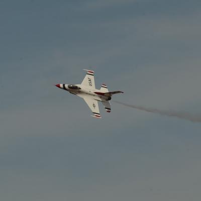 148 U.S. Air Force Thunderbirds