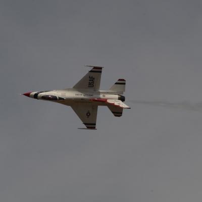 149 U.S. Air Force Thunderbirds