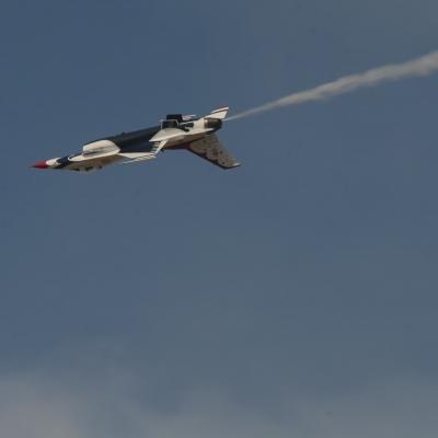 150 U.S. Air Force Thunderbirds
