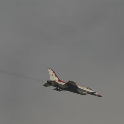 151 U.S. Air Force Thunderbirds