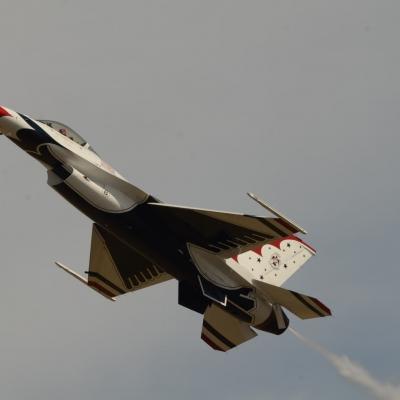 160 U.S. Air Force Thunderbirds