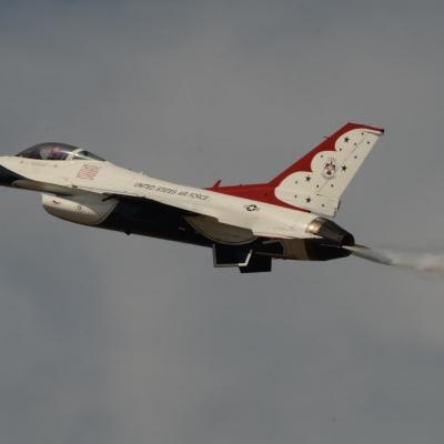 161 U.S. Air Force Thunderbirds