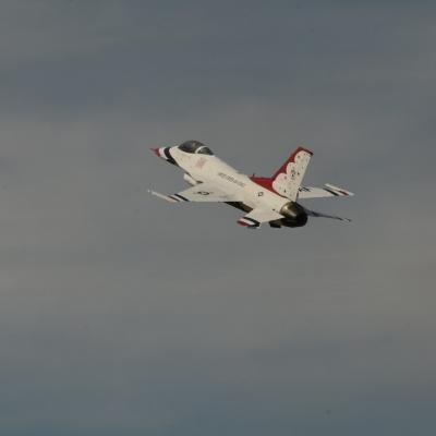 162 U.S. Air Force Thunderbirds
