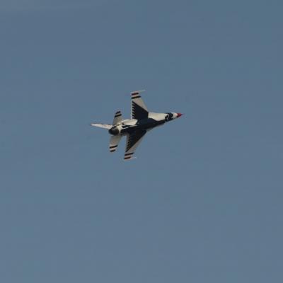 164 U.S. Air Force Thunderbirds