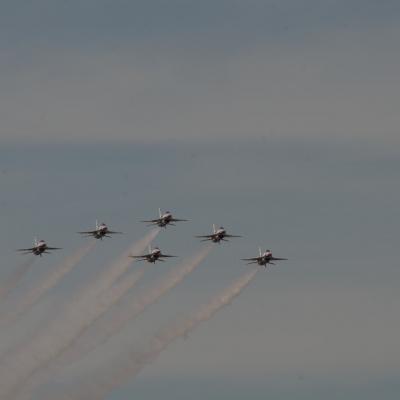167 U.S. Air Force Thunderbirds