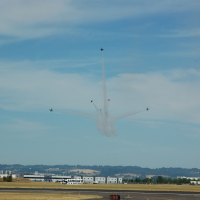 178 U.S. Air Force Thunderbirds