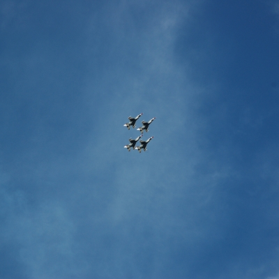 179 U.S. Air Force Thunderbirds