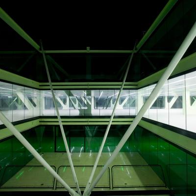 14 Media-ICT / Cloud 9 Architects (Enric Ruiz-Geli)