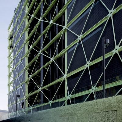 17 Media-ICT / Cloud 9 Architects (Enric Ruiz-Geli)