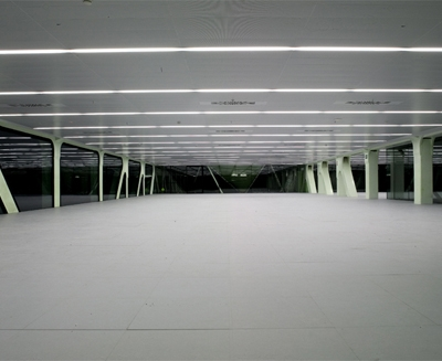 25 Media-ICT / Cloud 9 Architects (Enric Ruiz-Geli)