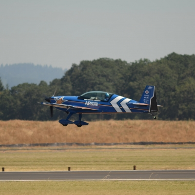 30 John Klatt Air Shows