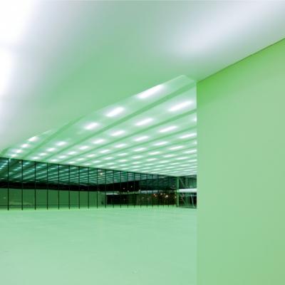 23 Media-ICT / Cloud 9 Architects (Enric Ruiz-Geli)
