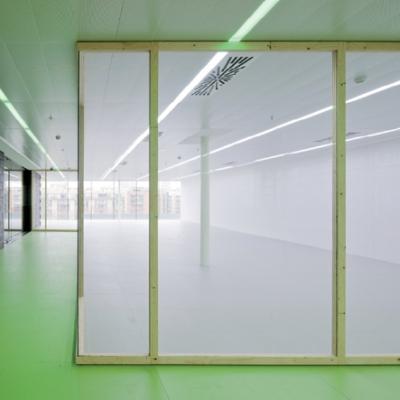 24 Media-ICT / Cloud 9 Architects (Enric Ruiz-Geli)
