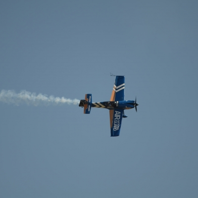 35 John Klatt Air Shows