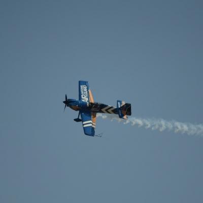 36 John Klatt Air Shows
